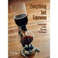 "Книга ""Everything but Espresso"" Scott Rao"