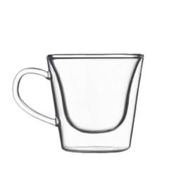 Комплект Luigi Bormioli Thermic Coffee Tea Mug