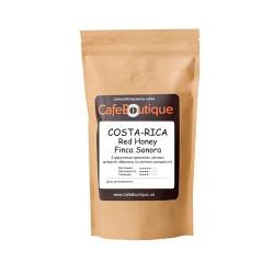 Costa-Rica Red Honey Finca Sonora
