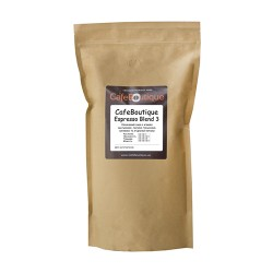 CafeBoutique Espresso Blend 3 1 кг