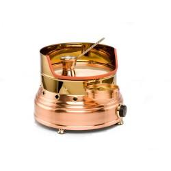 Нагреватель для джезвы Johny AK 8-1