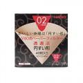 Фильтр бумажный Hario V60 02 Paper Filters