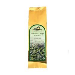 Чай зеленый Китайский Гекуро (Эн Ши Ю Лу) 25 г