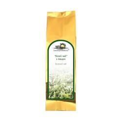 Чай зеленый Белый чай из Аньцзы 25 г