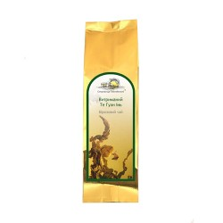 Чай бирюзовый Выдержанный Те Гуан Инь 25 г
