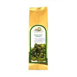 Чай бирюзовый Золотая Лилия Алишаня 25 г