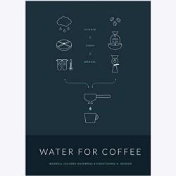 Книга Water for Coffee - Maxwell Colonna-Dashwood & Christopher Hendon