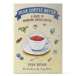 Книга Dear Coffee Buyer - Ryan Brown
