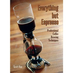 Книга Everything but Espresso - Scott Rao