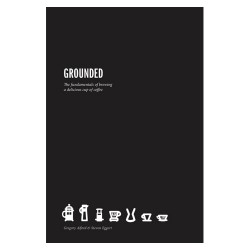 Книга Grounded Coffee Book - Gregory Alford