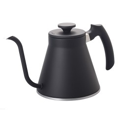 Hario V60 Drip Kettle Fit Black