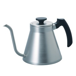 Hario V60 Drip Kettle Fit Silver