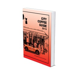 The City Coffee Guide 2019