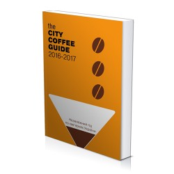 The City Coffee Guide 2016