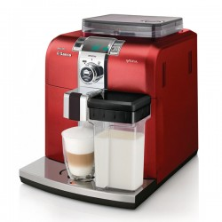 Saeco Syntia Cappuccino Premium Red