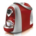 Кавоварка Caffitaly S04 Red