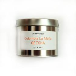 Colombia Finca La Maria Geisha, 100 г