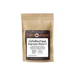 CafeBoutique Espresso Blend 3 125 г