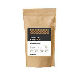 CafeBoutique Espresso Blend 3