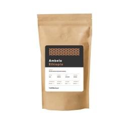 Ethiopia Ambela espresso