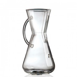Chemex Three Cup Glass Handle