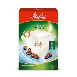 Фільтр паперовий Melitta Mild