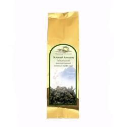 Габарон-чай (GABA) Зеленый Алишань 25 г
