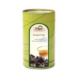 Габарон-чай (GABA) Янтарный Габа 75 г