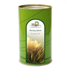 Чай зеленый связанный Огненный Цветок 75 г