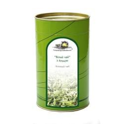 Чай зеленый Белый чай из Аньцзы 50 г