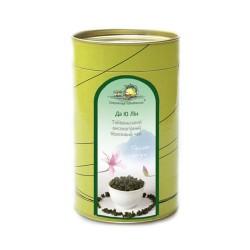 Чай бирюзовый Да Хун Пао 30 г