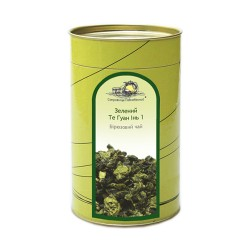 Чай бирюзовый Зеленый Те Гуан Инь 1 75 г
