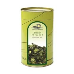 Чай бирюзовый Зеленый Те Гуан Инь 2 75 г