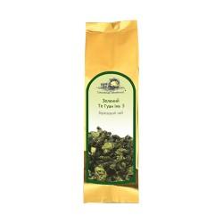 Чай бирюзовый Зеленый Те Гуан Инь 3 25 г