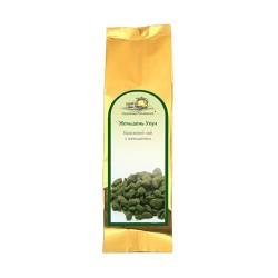 Чай бирюзовый Женьшень Улун 25 г