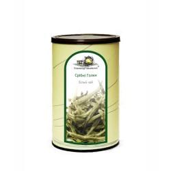 Чай белый Серебряные Иглы 50 г