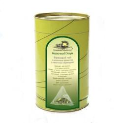 Чай бирюзовый Молочный Улун 75 г